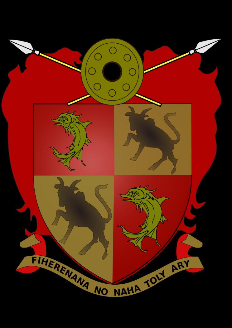 Tuléar emblème