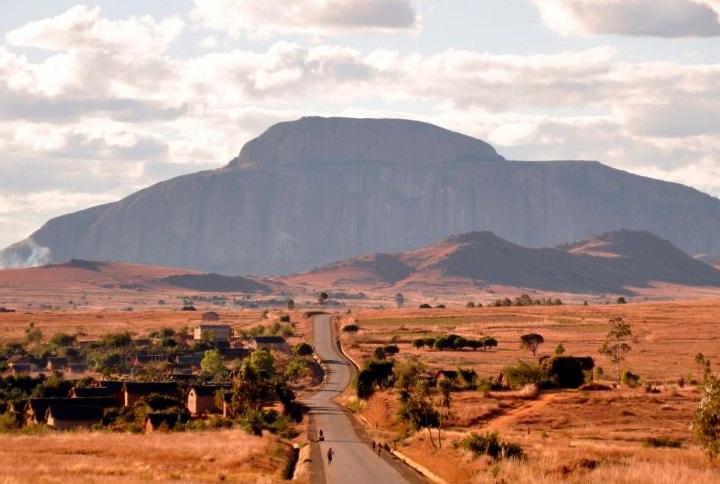 Antsirabe Madagascar