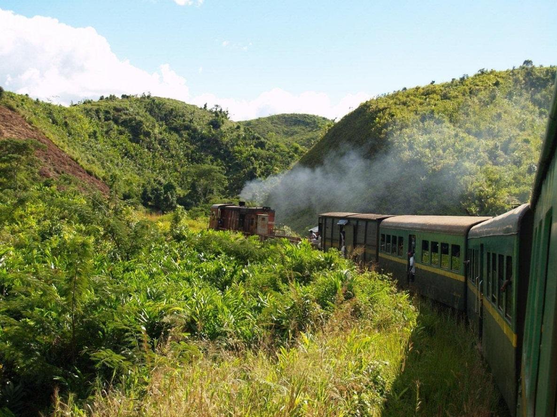 train locomotives madagascar